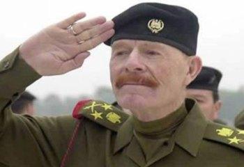 IŞİD'in Erbil'e saldırma planı Saddam'ın Genelkurmay Başkanından!