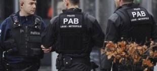 Belçika polisi bir Türk'ü vurdu!