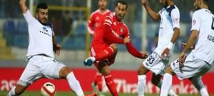 Beşiktaş, Adana Demirspor'u 4-1 mağlup etti!