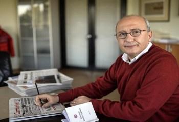 Cumhuriyet Gazetesi Genel Yayın Yönetmeni görevden alındı!