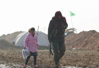 YPG Kobanê'de ilerlemeye devam ediyor!