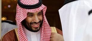 Kral oğlunu Savunma Bakanlığına atadı!