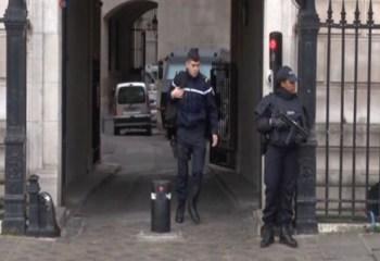 Fransa'da Rusya vatandaşı 5 Çeçen gözaltına alındı!