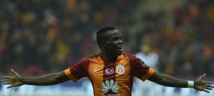 Galatasaray Çaykur Rize'yi 2-0 yendi!