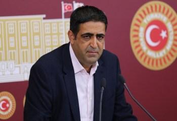 "Baluken: ""HDP'nin oyu yüzde 10.5"""