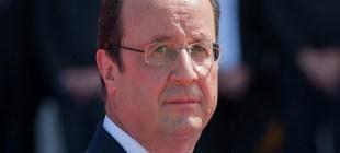 """Hollande'dan Tükiye'ye: """"Artık tabuları kırma zamanı"""""""