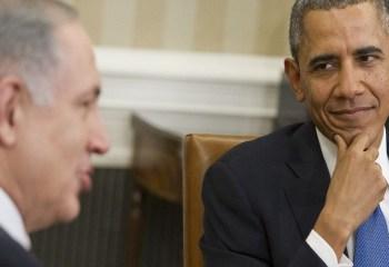 Obama: Netanyahu ile görüşmeyi redediyorum
