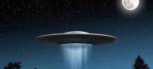 CIA'den UFO açıklaması!