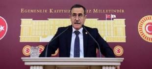 """CHP'li Özkes: """"AKP döneminde bina yükseldi, zina çoğaldı, faiz yaygınlaştı"""""""