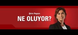 Şirin Payzın'a Twitter'dan büyük tepki!