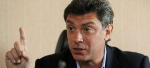 Rusya'da muhalif politikacı Boris Nemtsov öldürüldü!