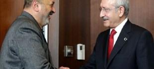 Erdoğan'ın akrabası Erdoğan CHP'ye geçti!