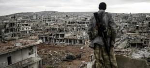 YPG 120 köyü daha IŞİD'den geri aldı!