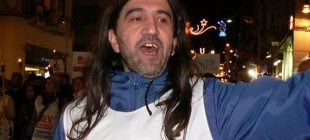 Öldürülen gazeteci Nuh Köklü için imza kampanyası başlatıldı