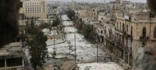 Suriye Ordusu Halep kuşatması için harekete geçti!