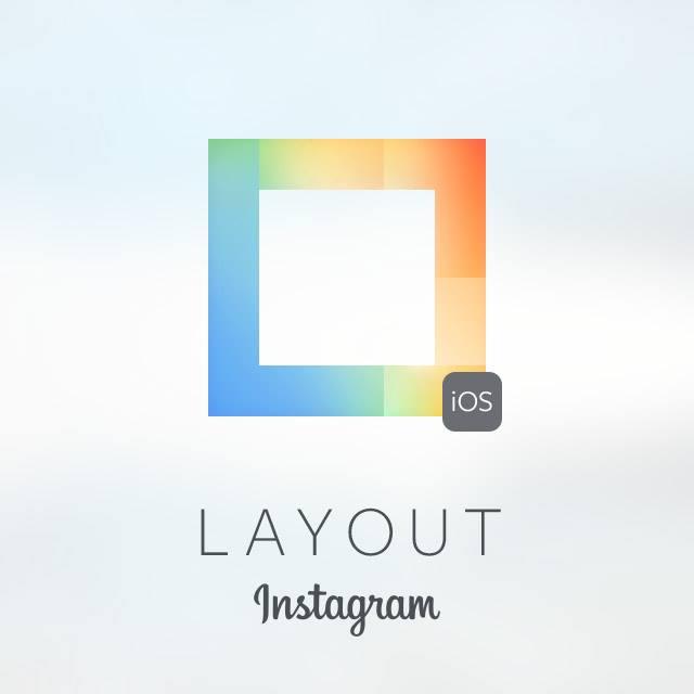 instagram, layout,instagram layout, instagram layout uygulaması, intstagramda fotoğrafları birleştirme, manşet,