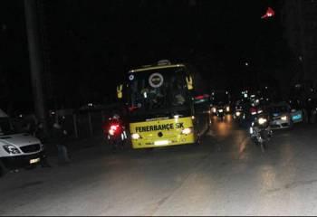 Fenerbahçe kafilesine silahlı saldırıyla ilgili Trabzon Valisi'nden açıklama