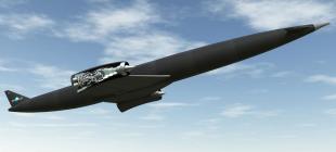 Savaş teknolojisinde yeni dönem, roketli uçak motoru SABRE