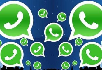 WhatsApp sesli arama özelliği dönemi başladı