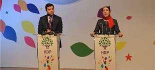 HDP'nin seçim bildirgesi