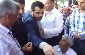 Akçakale'de AKP oyları HDP ve MHP'ye kayıyor