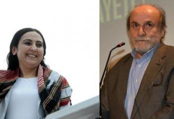 HDP heyeti, Kandil ile görüştü: Demokratik çözüme hazırız!