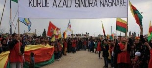 Rojava'da af çıkarıldı