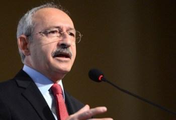 Kılıçdaroğlu: MHP ile koalisyon kurmak isteriz