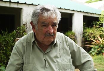 'Dünyanın en yoksul lideri' Mujica Türkiye'ye geliyor