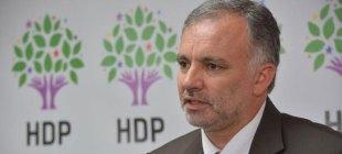 HDP'li Bilgen'den Türkiye-Rusya ilişkileri yorumu