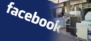 İkinci elcilere Facebook darbesi