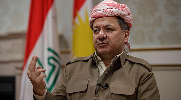 Mesud Barzani, Sykes-Picot