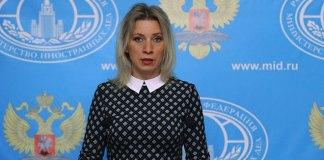 Rusya: Ankara Kürtleri 'katletme' politikasına son vermeli