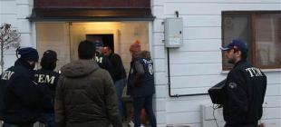 Kocaeli Üniversitesi'nde gözaltına alınan 19 akademisyen serbest bırakıldı