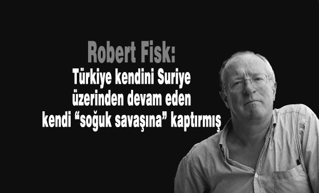 Robert Fisk