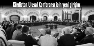 Kürdistan Ulusal Kongresi, PKK, PDK, Adem Geveri, HDP,