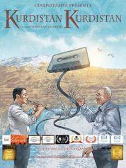 Kurdistan Kurdistan filmi