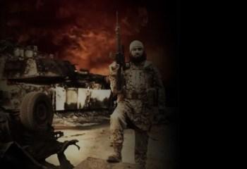 IŞİD videoları savaş oyunlarından uyarlanıyor