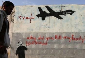 Ailemi neden öldürdünüz? İnsansız Hava Araçları üzerine…