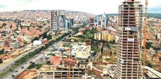 Ankara, Gayrimenkul, ekonomi, emlak fiyatları, konut fiyatları,