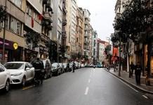 Hayalet Şehir