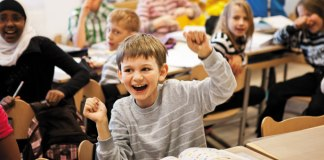 Finlandiya eğitim sistemi, Finlandiya, Eğitim, Eğitim sistemi,