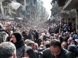 Suriye halep