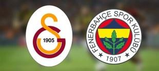 Her Şey Galatasaray – Fenerbahçe Derbisine Bağlı