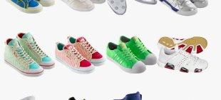 Spor Ayakkabı Alırken Marka Seçimi
