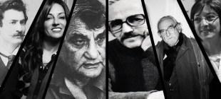 Ahmet Kaya albümlerinde gizli kalmış 12 şair