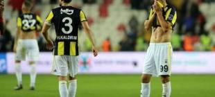 Fenerbahçe Üst Üste Şok Yaşıyor