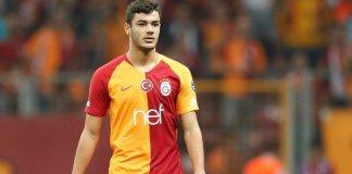 Ozan Kabak transfer