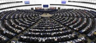 Avrupa Parlamentosu'nda en güçlü grup merkez sağ olacak