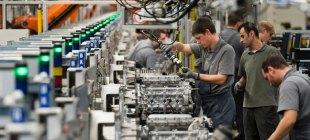 Euro Bölgesi PMI verilerindeki en büyük hayal kırıklığı